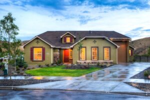 Purchasing a home